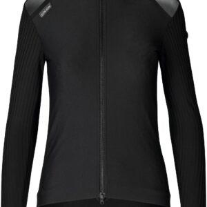 Assos DYORA RS Spring Fall Jacket Dame - Sort
