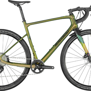Bergamont Grandurance Elite 2021 - Gul