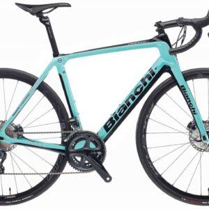 Bianchi Infinito CV Ultegra 22g 2021