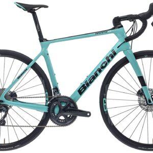 Bianchi Infinito XE Ultegra 22g 2021