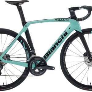 Bianchi Oltre XR4 Ultegra Di2 22g 2021