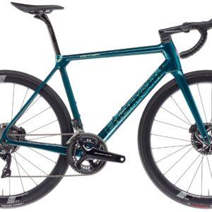 Bianchi Specialissima Ultegra Di2 22g 2021