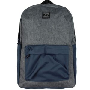 Billabong Rygsæk - All Day Pack - Mørkegrå