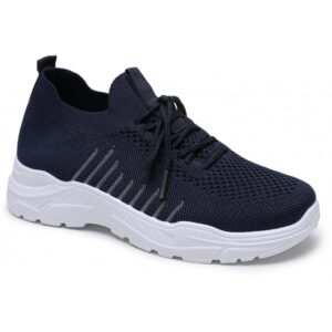 Dame Sneakers 1070 - Blue