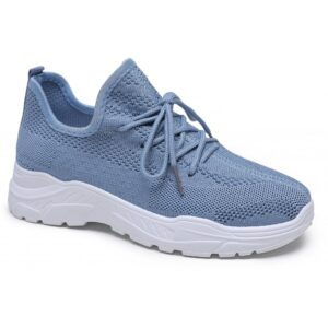 Dame Sneakers 1071 - Blue
