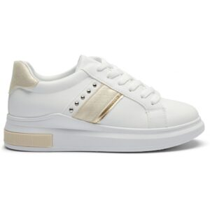 Dame Sneakers 2027 - Gold