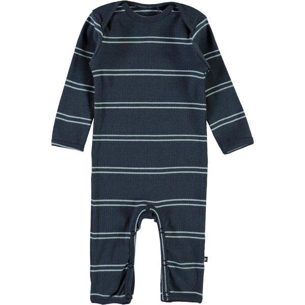 Faso Heldragt - Blue Stripes - Str. 62