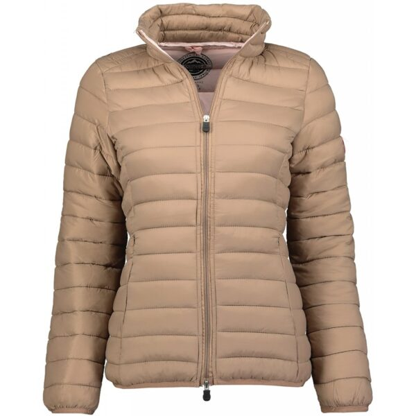 GEOGRAPHICAL NORWAY Vinter Dame DAFNE - Taupe