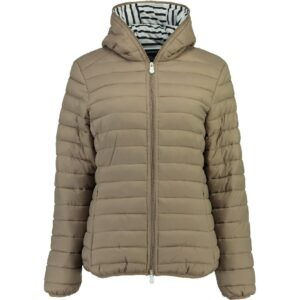 GEOGRAPHICAL NORWAY vinterjakke Dame DINETTE LADY - Sand