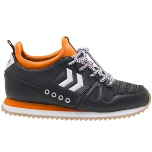Hummel Sko - HMLMarathona BTS Boy Jr - Sort
