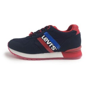 Levi's - Springfield Normal Lace - Navy Red