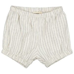 MarMar Bloomers - Pacey - White Sage Stripes