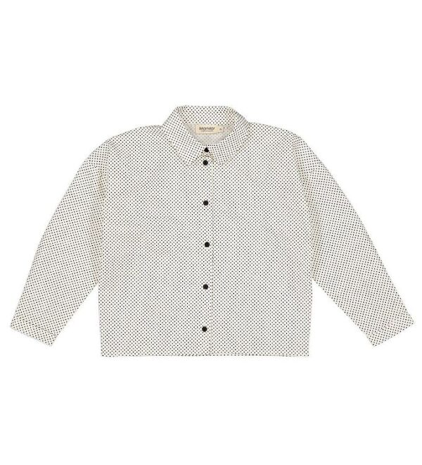 MarMar Skjorte - Terese - Tiny Dot