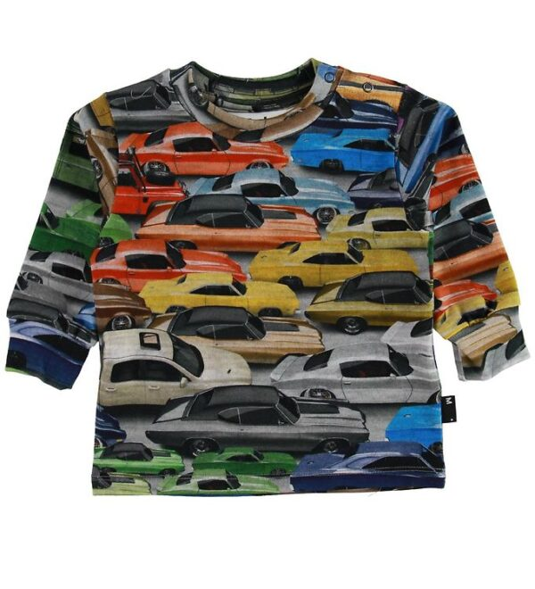 Molo Bluse - Eloy - Cars