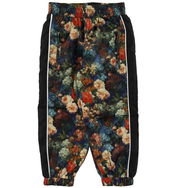 Molo Bukser - Avery - Painted Floral