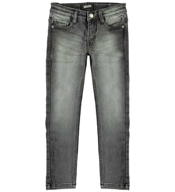 Molo Jeans - Aksel - Washed Black