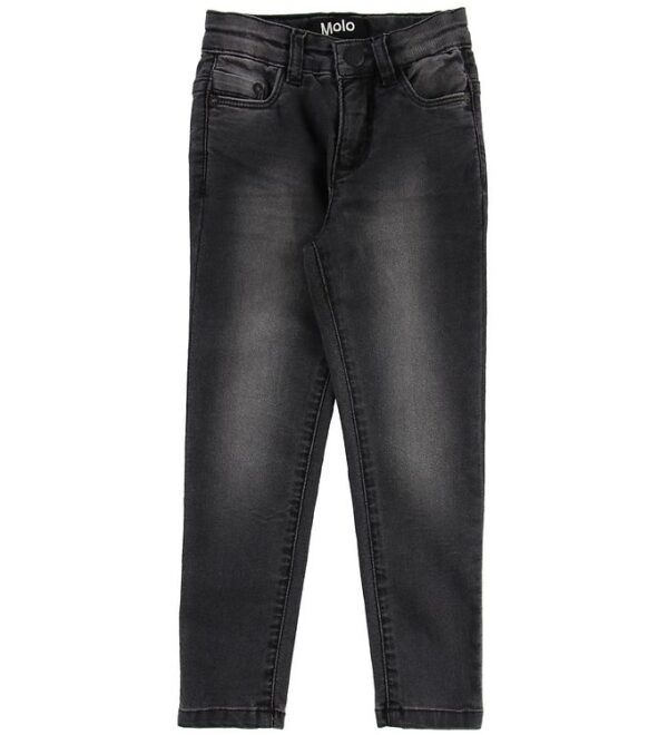 Molo Jeans - Angelica - Washed Black