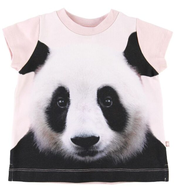Molo T-shirt - Elly - Baby Pandis