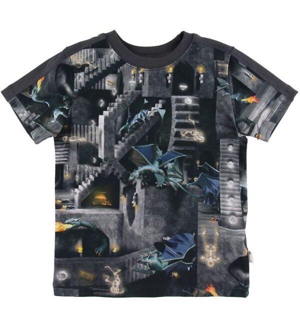 Molo T-shirt - Rishi - Amazing Game