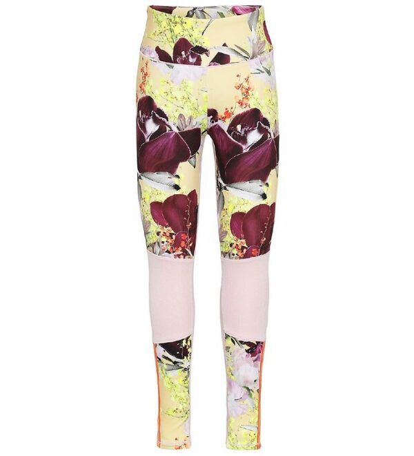 Molo Tights - Olympia - Orchid