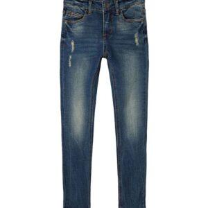 Name It Jeans - NkmPete - Noos - Medium Blue Denim