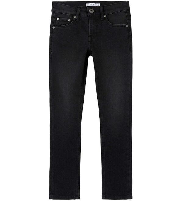 Name It Jeans - NkmSilas - Black Denim