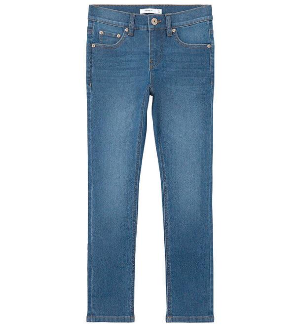 Name It Jeans - NkmSilas - Medium Blue Denim