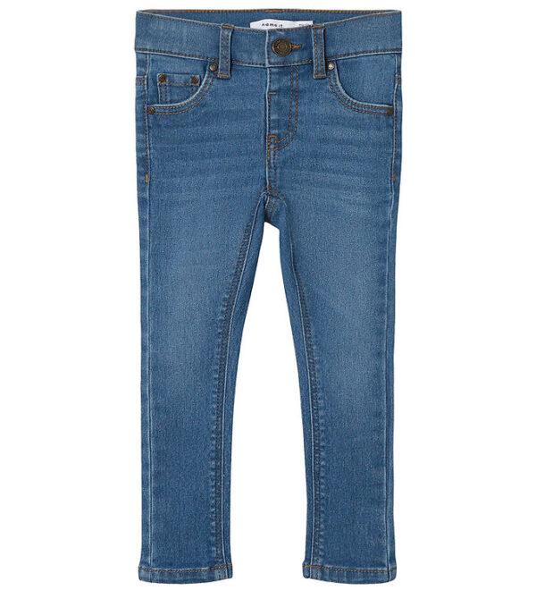 Name It Jeans - NmfPolly - Medium Blue Denim