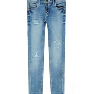 Name It Jeans - Noos - NkmPete - Light Blue