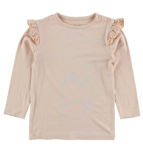 Petit By Sofie Schnoor Bluse - Pudder