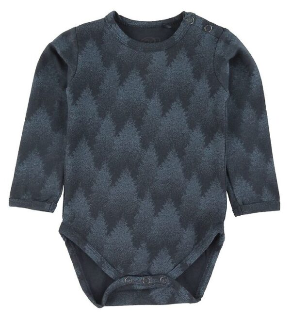 Petit by Sofie Schnoor Body l/æ - August - Middle Blue