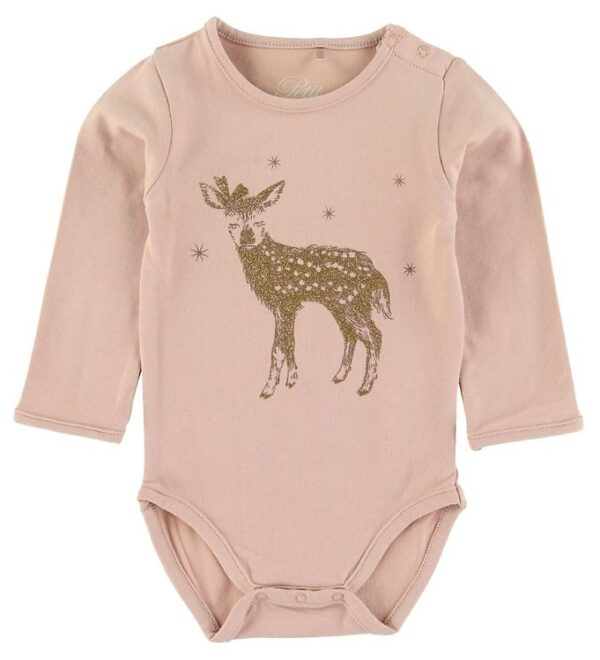 Petit by Sofie Schnoor Body l/æ - Sarah - Sweet Rose