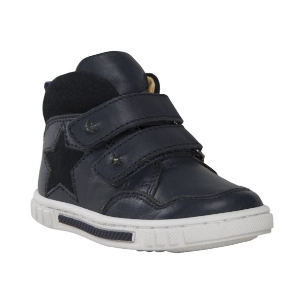 Petit by Sofie Schnoor - Sneakers m. velcro - Dark Blue