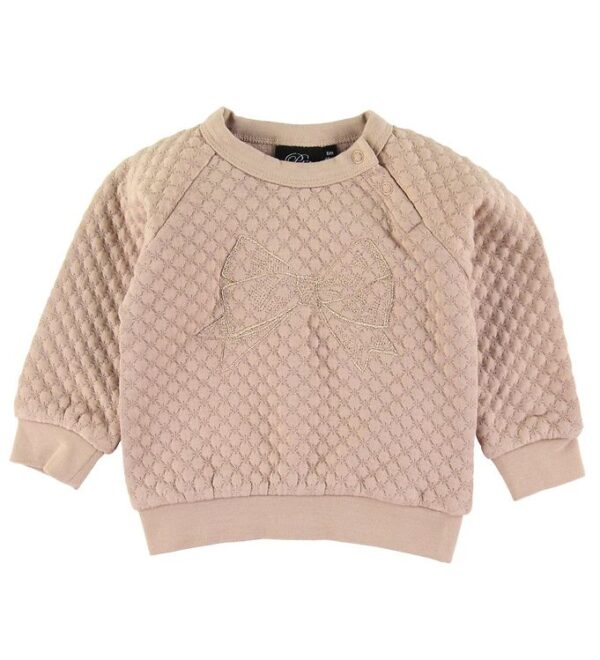 Petit by Sofie Schnoor Sweatshirt - Emily - Sweet Rose