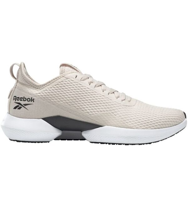 Reebok Sko - Interrupted Sole - Beige