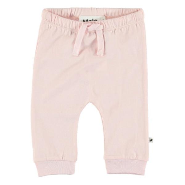 Sille Bukser - Chalk Pink - Str. 56