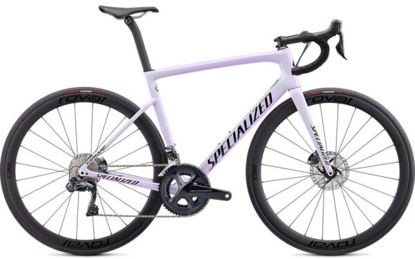 Specialized Tarmac Disc Expert 2020 - hvid
