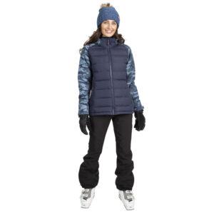 Trespass Urge - Ski jakke dame - Str. L - Blå
