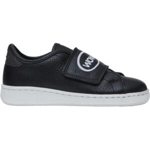 Woden Wonder - Sneakers, Wow Wonder Kids - Black