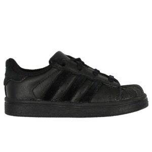 adidas Originals Sko - Superstar I - Sort
